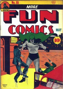 more fun comics 055 00 heritage fc