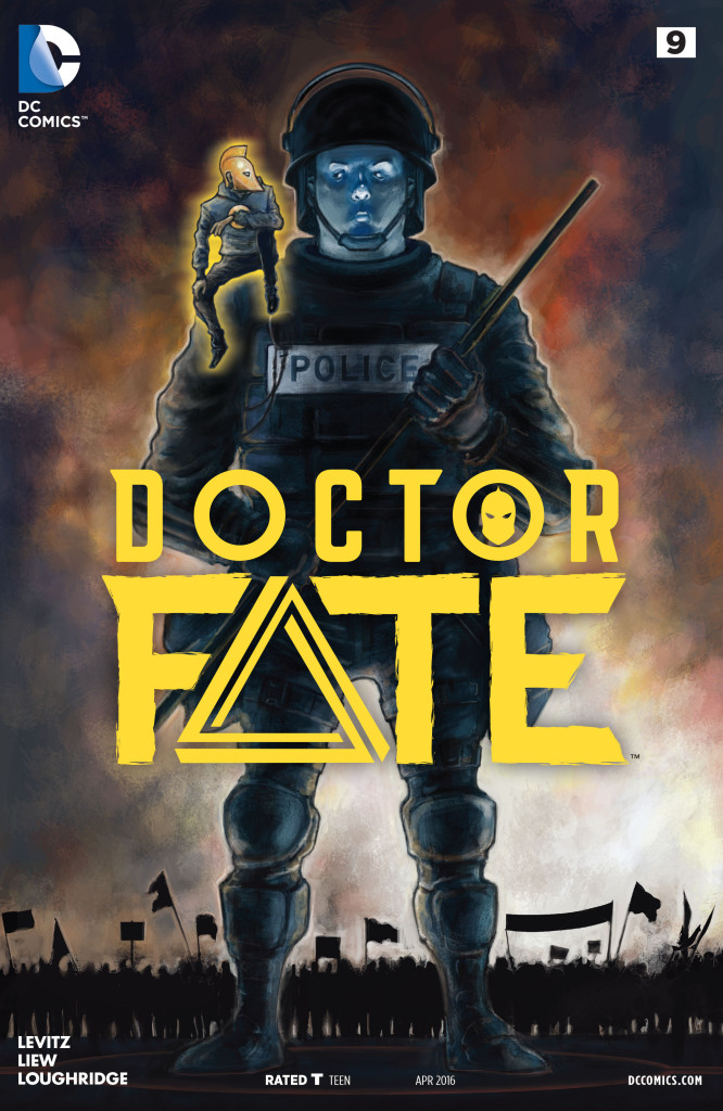 Doctor Fate (2015-) 009-000