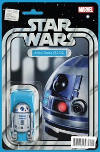 Star Wars 006-000b (John Tyler Christopher Action Figure variant)